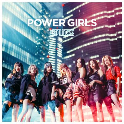 POWER GIRLS(CD)