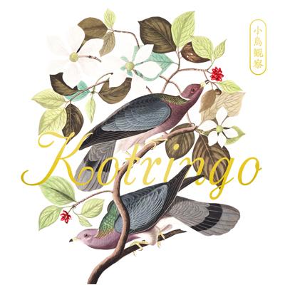 小鳥観察 Kotringo Best(2枚組CD)