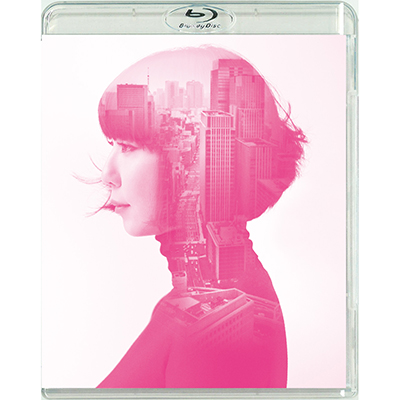 PINK(Blu-ray Audio)