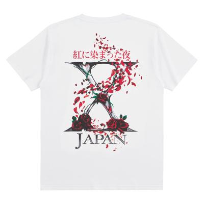 Tシャツ WHITE_A