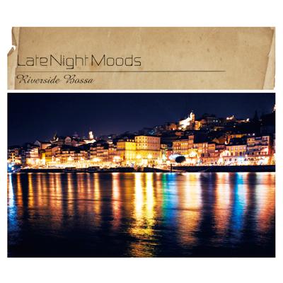 late night moods Riverside Bossa