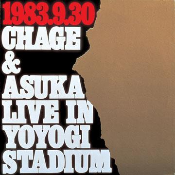 LIVE IN YOYOGI STADIUM【初回限定生産盤】(2枚組SHM-CD )