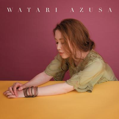 WATARI AZUSA【通常盤】(CD)