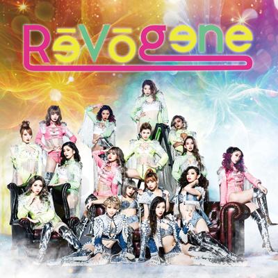 Revogene(CD+DVD)