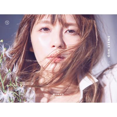 【初回生産限定盤】Sweet Hug(CD+Blu-ray+グッズ)