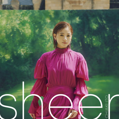 sheer(CD+DVD)
