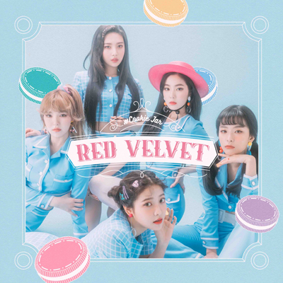 #Cookie Jar【CD】