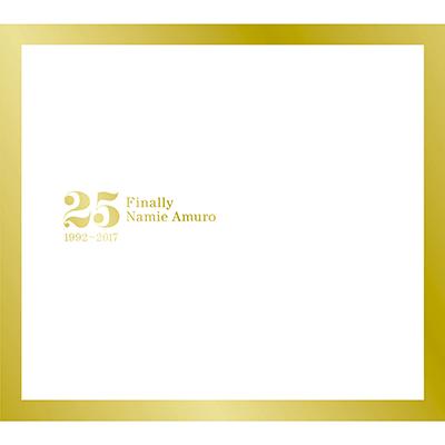 【通常盤】Finally(3枚組CD)(スマプラミュージック対応)