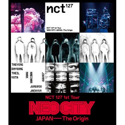 NCT 127 1st Tour 'NEO CITY : JAPAN - The Origin'【Blu-ray(スマプラ対応)】