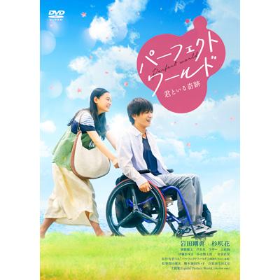 パーフェクトワールド 君といる奇跡 (DVD)