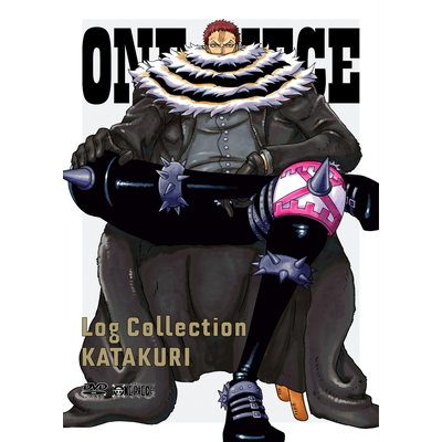 "ONE PIECE Log Collection ""KATAKURI""(DVD)"