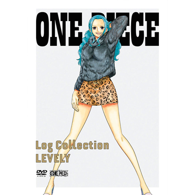 "ONE PIECE Log Collection ""LEVELY""(DVD)"