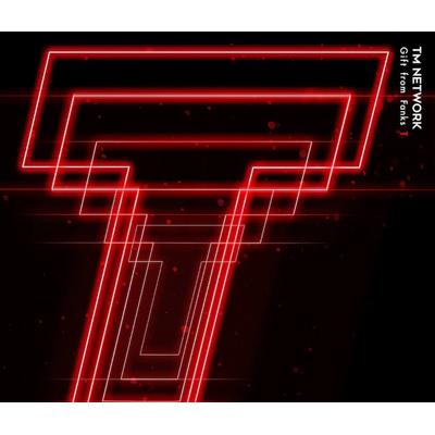 【初回限定生産盤】Gift from Fanks T(3枚組CD)