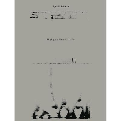 【初回生産限定盤】Ryuichi Sakamoto: Playing the Piano 12122020(CD)