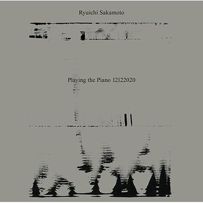Ryuichi Sakamoto: Playing the Piano 12122020(CD)