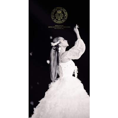KODA KUMI 20th ANNIVERSARY TOUR 2020 MY NAME IS ...【倖田組/playroom限定商品】(DVD3枚組+CD2枚組+グッズ)