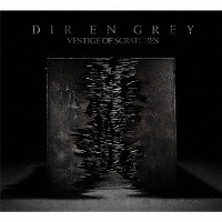 VESTIGE OF SCRATCHES【初回生産限定盤】(3枚組CD+Blu-ray)