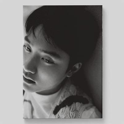 【韓国盤】The 1st Mini Album「Empathy」(CD)【Photo Book Ver.】