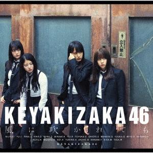 風に吹かれても【初回仕様限定盤Type-B】(CD+DVD)