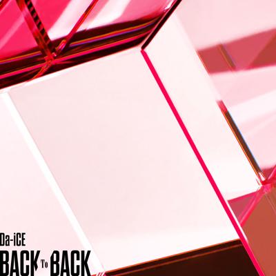 BACK TO BACK【通常盤】(初回プレス分)(CDのみ)