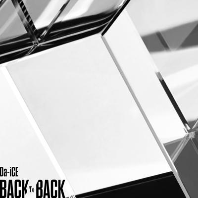 BACK TO BACK【初回限定盤B】(CD+DVD)