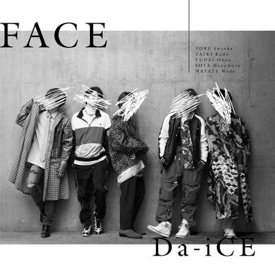FACE【初回盤C】(CD+DVD)