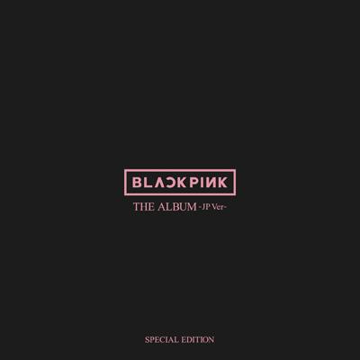 【通常盤 】THE ALBUM -JP Ver.-(SPECIAL EDITION)(CD+2Blu-ray)