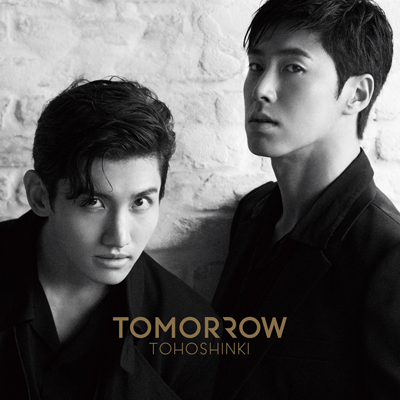 TOMORROW(CD)(スマプラ対応)