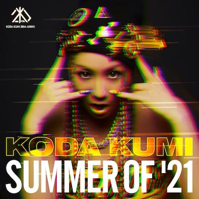 SUMMER OF '21(CD+DVD)