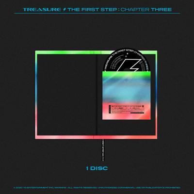 【韓国盤】THE FIRST STEP : CHAPTER THREE(CD)<BLACK Ver.>