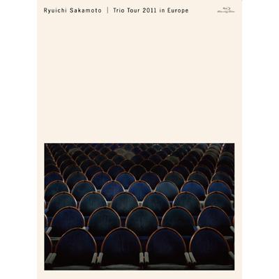 Ryuichi Sakamoto | Trio Tour 2011 in Europe