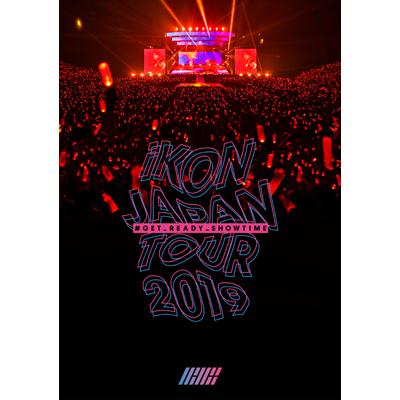 《エンドロールクレジットお名前入り》iKON JAPAN TOUR 2019(2DVD)