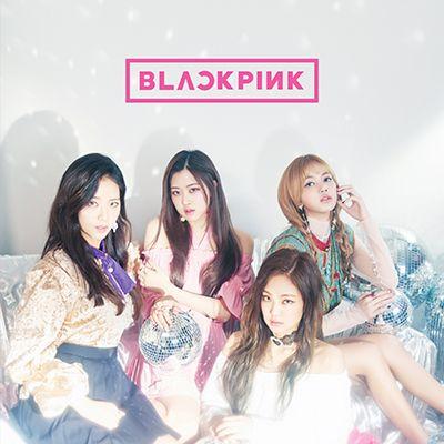 BLACKPINK【イベント限定盤[ジャケットB]】(CD)