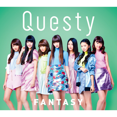 FANTASY【mu-moショップ・イベント会場限定盤】(CD)