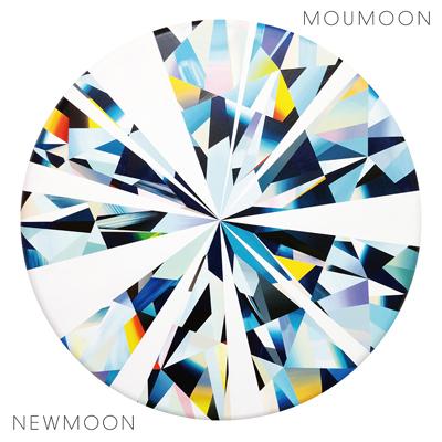 NEWMOON(AL+DVD2枚組)