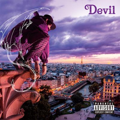 Devil(AL+DVD)