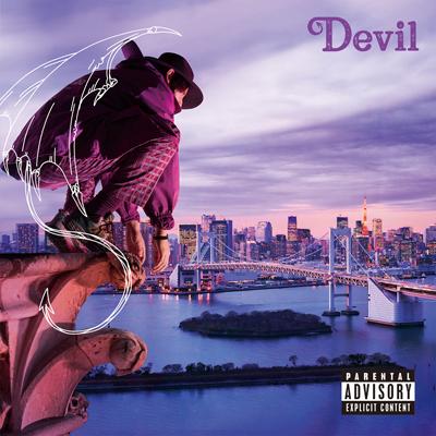 Devil(AL+Blu-ray)