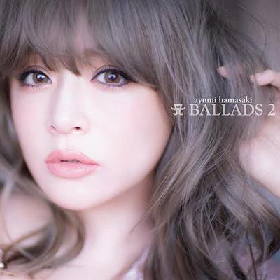 A BALLADS 2(CD2枚組)