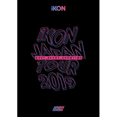 《エンドロールクレジットお名前入り》iKON JAPAN TOUR 2019(2Blu-ray+2CD+PHOTO BOOK)