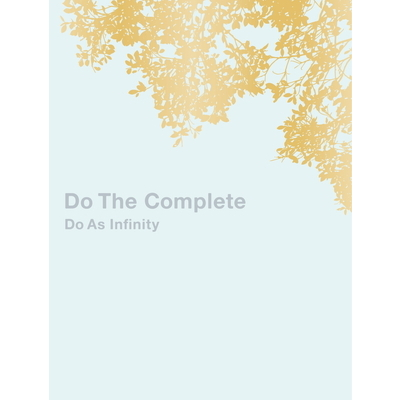 Do The Complete【完全限定生産盤】(6CD+2BD)