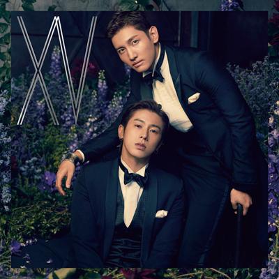 【初回限定盤】XV(CD+DVD)(スマプラ対応)