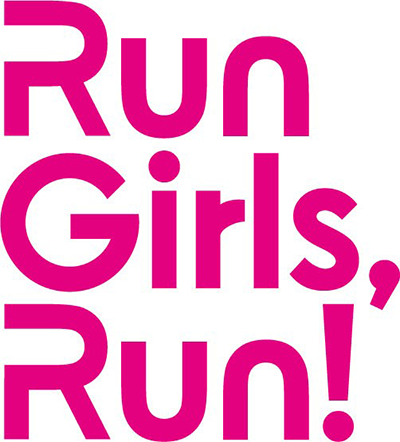 Run Girls,Run!