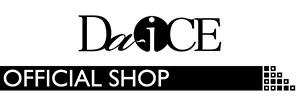Da-iCEOFFICIAL SHOP