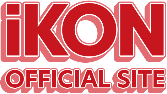 iKON OFFICIAL SITE