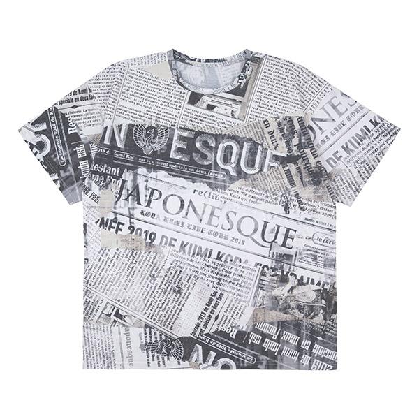 Tシャツ JAPONESQUE(M/L)