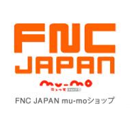 FNC JAPAN mu-moショップ