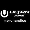 ULTRA JAPAN merchandise