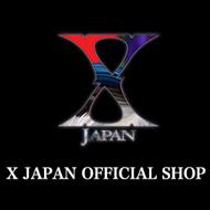 X JAPAN OFFICIAL SHOP