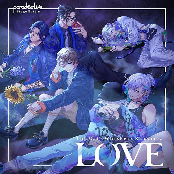 "「Paradox Live Stage Battle ""LOVE""」"