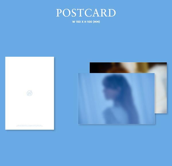 ポストカード